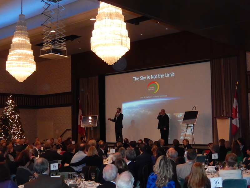 Chris-Hadfield-Presentation
